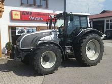 2010 Valtra T 191 Advance
