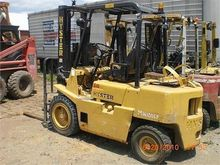 Used 1989 HYSTER H50