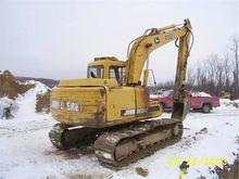Used 1993 DEERE 490E