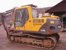 Used 2004 VOLVO EC14