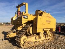 2009 CATERPILLAR 572R II