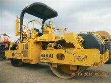 2007 SAKAI SW800