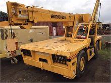 1997 BRODERSON IC80-2E