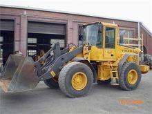 Used 2004 VOLVO L60E