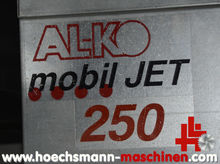 AL-KO Mobil Jet 250