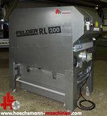 2008 FELDER RL 200