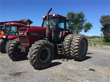 Used 1985 CASE IH 33