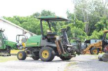 Used Fairway Mower for sale  John Deere equipment & more | Machinio