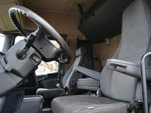 2008 Scania R500 V8 6x4 retarde