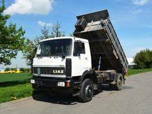 1992 Liaz 250.261 S1