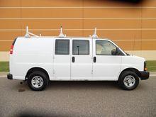 2008 Chevrolet Express 2500