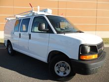 2008 CHEVY Express 2500