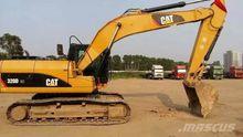 2009 Caterpillar 320 D