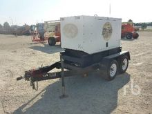 Used 20 kva generator for sale atlas copco equipment more auction smdo 20 kw portable sciox Choice Image