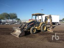Used backhoes for sale in prescott az usa mitsubishi equipment auction 1998 caterpillar 416cit publicscrutiny Image collections