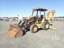 Used caterpillar 416c it backhoe loader for sale machinio auction 2000 caterpillar 416cit publicscrutiny Images