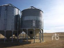 Used Chief Grain Bins And for sale  Top quality machinery listings