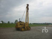 Used Caterpillar D6D Pipelayer for sale | Machinio