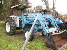 Used 1988 FORD 5900