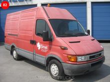 2003 IVECO 35S13 DAILY