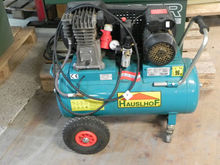 Houselhof compressor 323/50