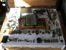 Used Metal lathe Emc