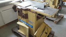 AD-Planing machine Scheppach HM