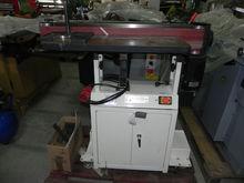 Edge Grinding Machine Holzmann