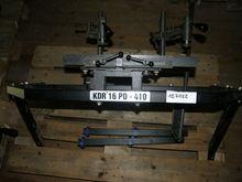 Woodprofi long hole board for K