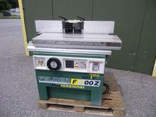Field milling machine F700Z