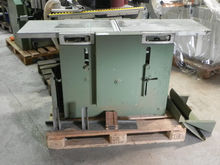 Bucket AD-Planing Machine 410