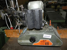 Used Haffner 3 roll