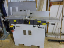 Used AD-planer FS32N