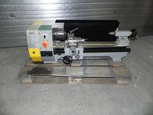 Erba metal turning bench C6-550