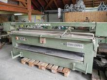 Steko Longwall Grinding Machine