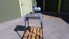Used Elu chop saw in