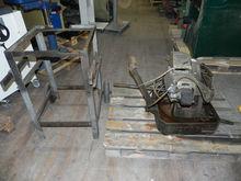 Thomas metal sawing
