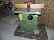 Magma Milling Machine MH-700
