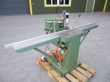LL drilling machine Casadei
