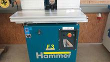 Milling hammer F3