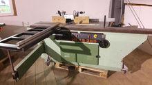 Circular Saw Mill CMC