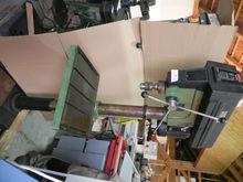 Used Muellner drill