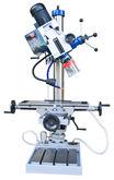 Drilling & Milling Machine Z504