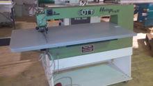 Veneer Folding Machine Ott