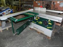 Woodprofi circular saw milling