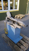 Used Metal cutting b