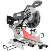 Demonstration Kapp miter saw SR