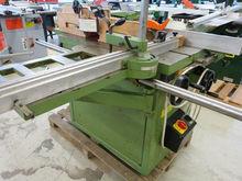 Saw mill Topmaster TS315