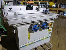 Bernardo milling machine T1000S
