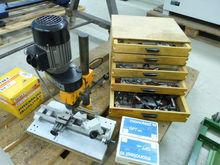 Metal milling machine Emco mill